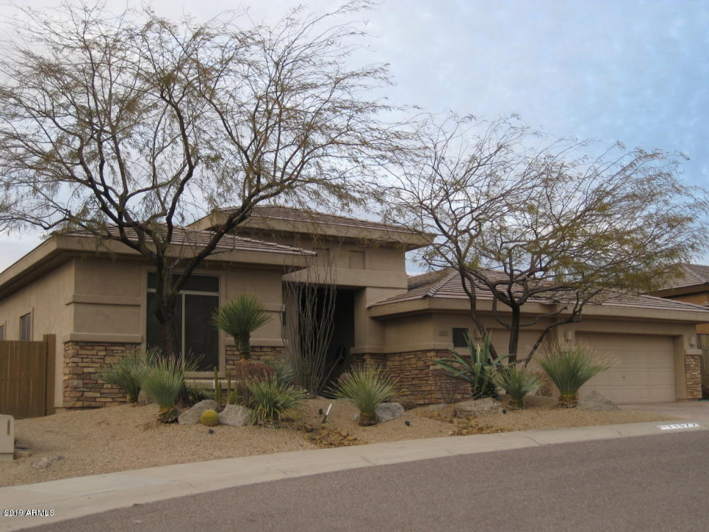 11572 E RUNNING DEER Trail, Scottsdale AZ 85262