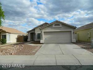 12737 W VOLTAIRE Avenue, El Mirage, AZ 85335