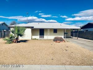 11380 N 114TH Avenue, Youngtown, AZ 85363