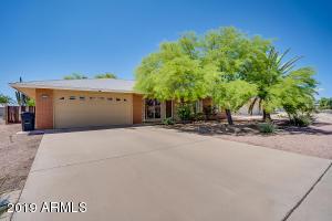 16006 N BOWLING GREEN Drive, Sun City, AZ 85351