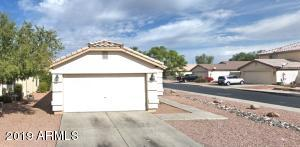 11914 W BLOOMFIELD Road, El Mirage, AZ 85335