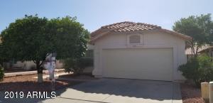 826 S PRESIDIO Drive, Gilbert, AZ 85233