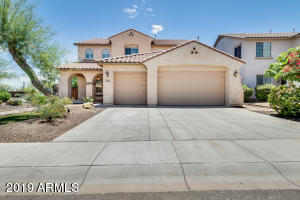 5111 W SWEET IRON Pass, Phoenix, AZ 85083
