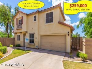 669 E LOS ARBOLES Place, Chandler, AZ 85225