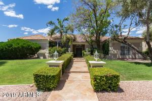 10110 E DOUBLETREE RANCH Road, Scottsdale, AZ 85258