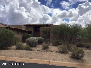 Property for sale at 9831 E Forgotten Hills Drive, Scottsdale,  Arizona 85262