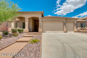 4318 W FAULL Drive, New River, AZ 85087