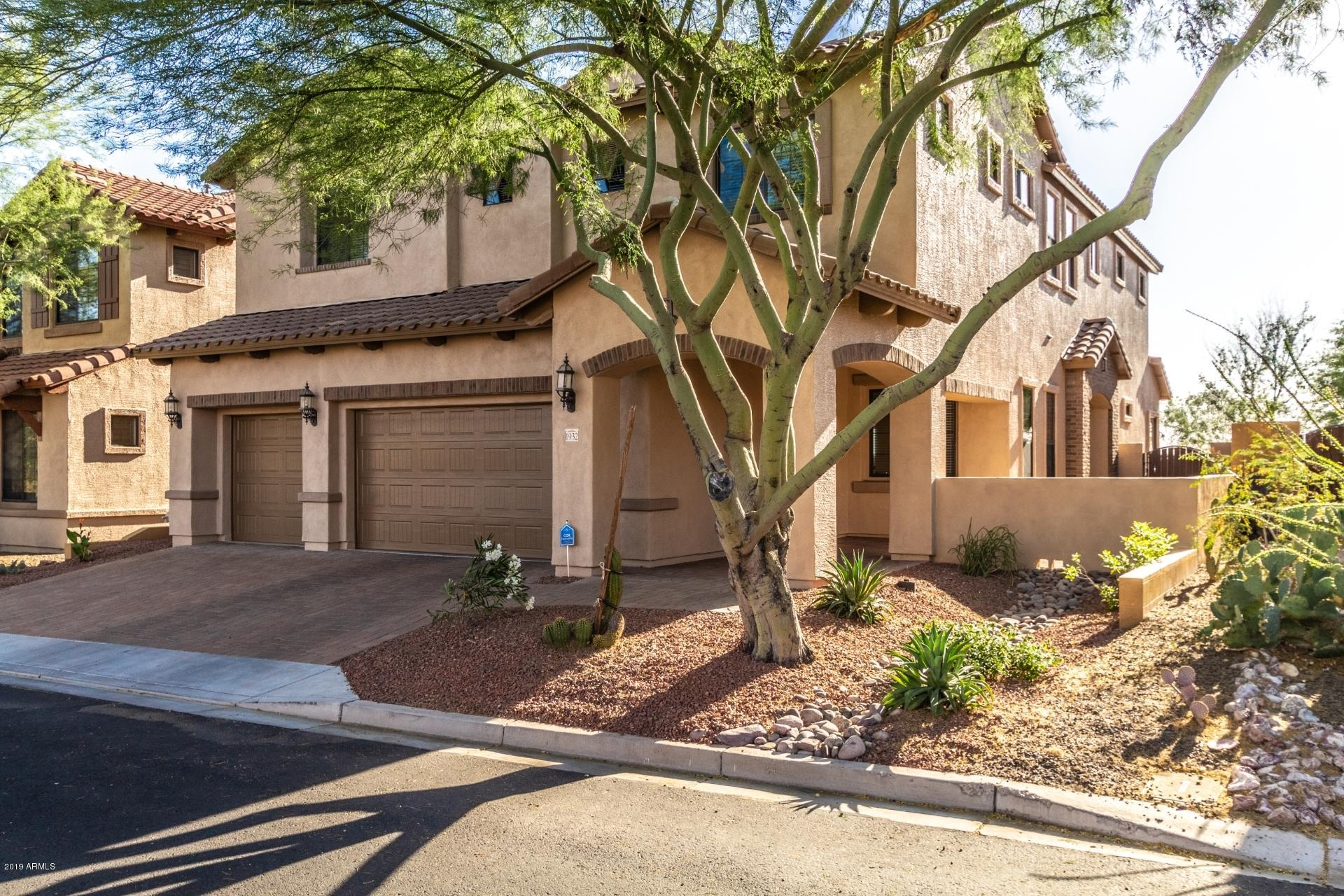 Photo of 1932 N Channing Drive, Mesa, AZ 85207