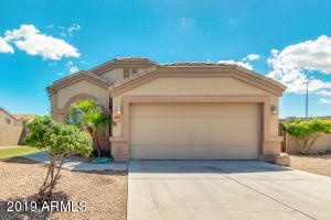 14007 N 130TH Avenue, El Mirage, AZ 85335