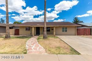 3702 W HARMONT Drive, Phoenix, AZ 85051