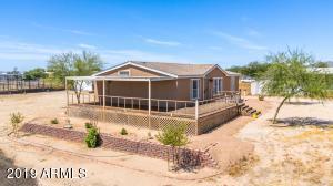 19743 W MONTE VISTA Road, Buckeye, AZ 85396