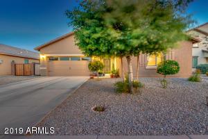 25435 W CARSON Drive, Buckeye, AZ 85326