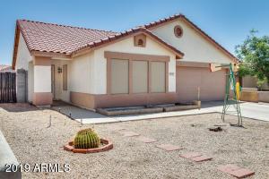 10533 W FOOTHILL Drive, Peoria, AZ 85383