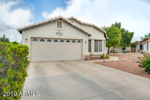 10724 W BEAUBIEN Drive, Sun City, AZ 85373