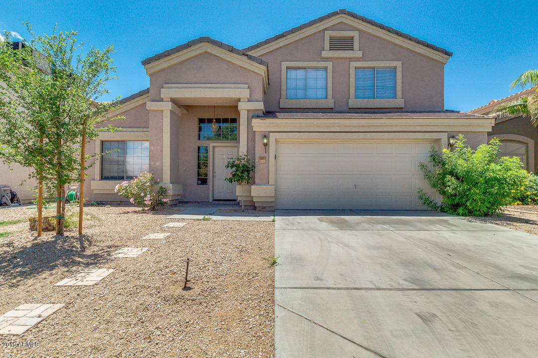 Photo of 12721 W BOCA RATON Road, El Mirage, AZ 85335