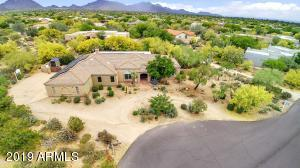25631 N RANCH GATE Road, Scottsdale, AZ 85255