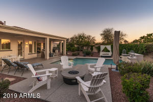 22728 N PADARO Drive, Sun City West, AZ 85375