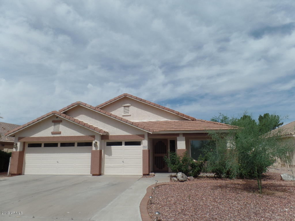 Photo of 1438 S SOMERSET --, Mesa, AZ 85206
