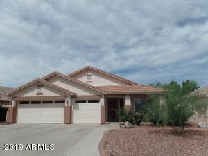 1438 S SOMERSET, Mesa, AZ 85206