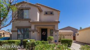 61 W Beechnut Place, Chandler, AZ 85248