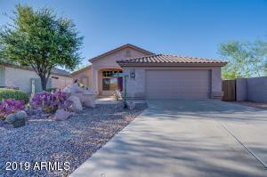 7221 E PALO CHINO Court, Gold Canyon, AZ 85118