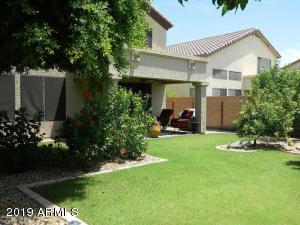 933 W AZALEA Place, Chandler, AZ 85248