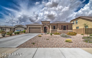 22258 E PICKETT Court, Queen Creek, AZ 85142