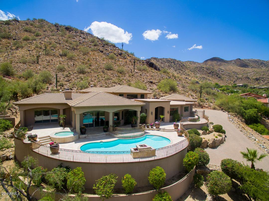 7712 N MOONLIGHT Lane, Paradise Valley, Arizona