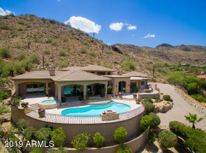 Property for sale at 7712 N Moonlight Lane, Paradise Valley,  Arizona 85253