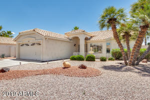 14641 W Sandcreek Trl Trail, Surprise, AZ 85374