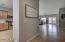 Defined Foyer
