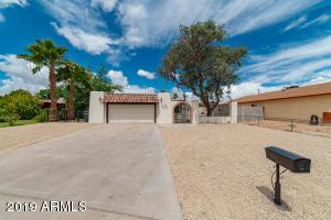 3832 N 23RD Drive, Phoenix, AZ 85015