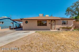 4545 W INDIANOLA Avenue, Phoenix, AZ 85031