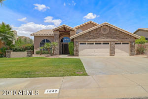 1842 E WINDMERE Drive, Phoenix, AZ 85048