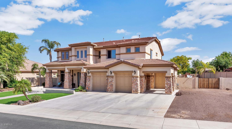 9174 W ANDREA Drive, Peoria, Arizona
