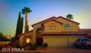 This southern Tempe beauty situated on a spacious corner lot awaits you!