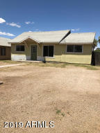 356 W NORTHERN Avenue, Coolidge, AZ 85128