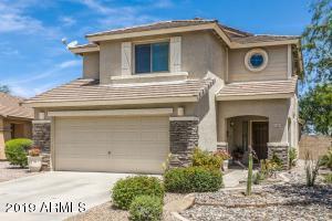 2383 W MORNING SUN Circle, Queen Creek, AZ 85142