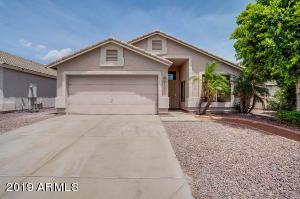 12918 W VOLTAIRE Avenue, El Mirage, AZ 85335
