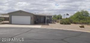 3355 S CORTEZ Road S, LOT 86, Apache Junction, AZ 85119
