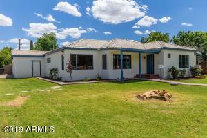 455 N ROBSON, Mesa, AZ 85201