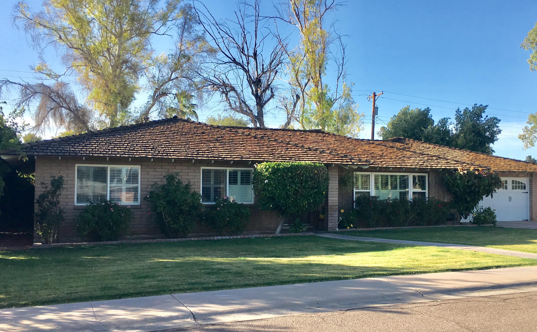 Photo of 3048 S FAIRWAY Drive, Tempe, AZ 85282