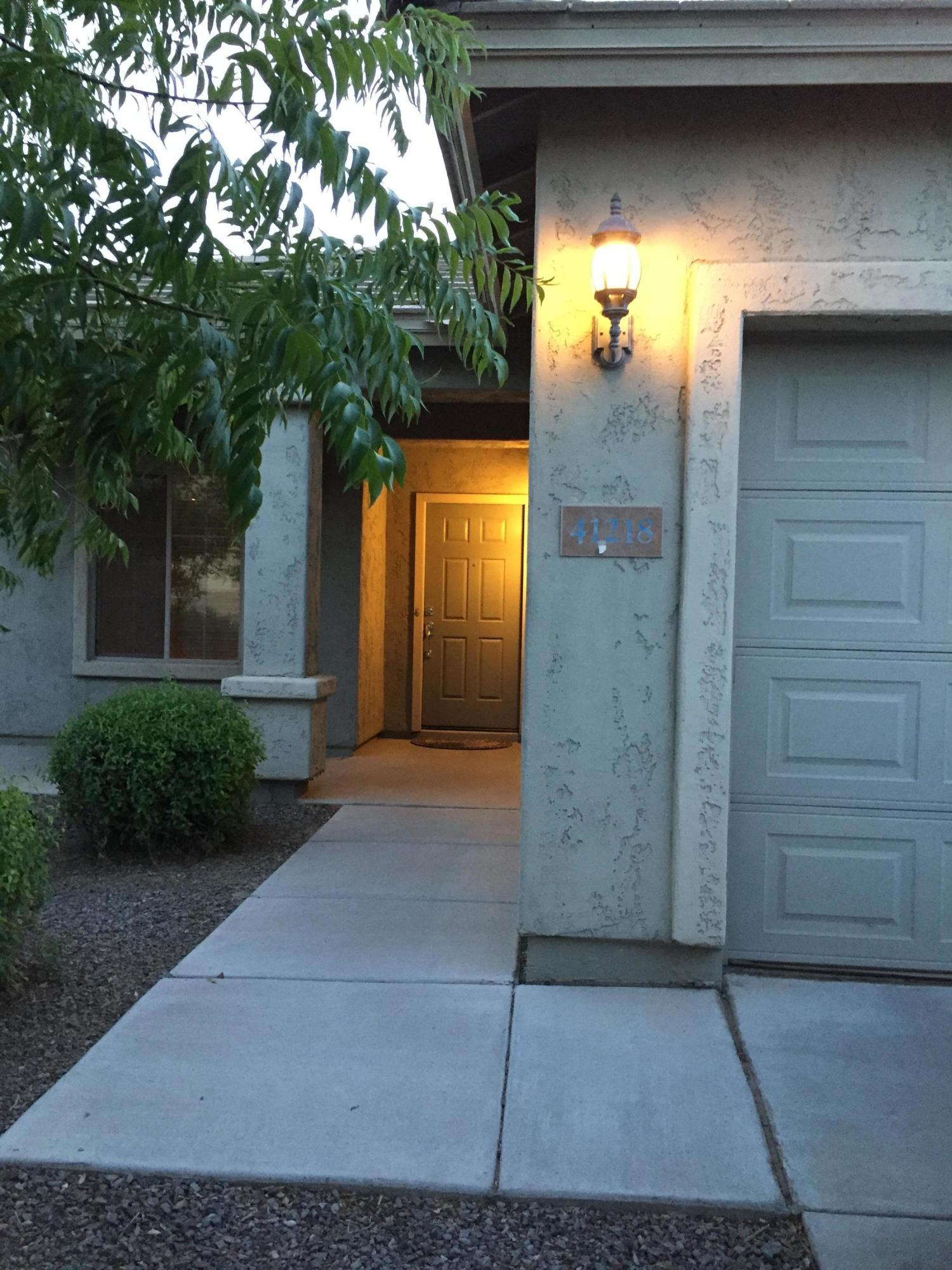 Photo of 41218 N SALIX Drive, San Tan Valley, AZ 85140
