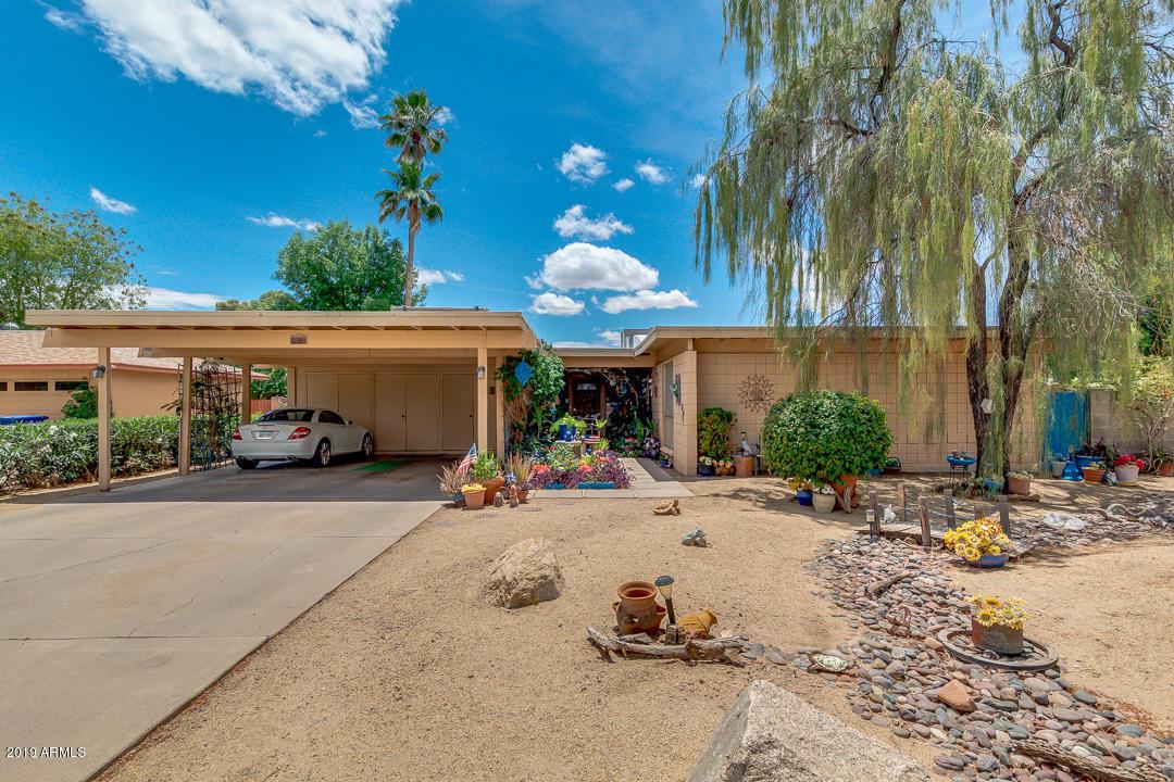 Photo of 1201 E LA JOLLA Drive, Tempe, AZ 85282