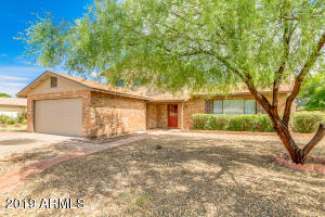 5222 W BERYL Avenue, Glendale, AZ 85302