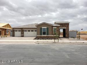 9953 E SUPERNOVA Drive, Mesa, AZ 85212