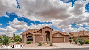 8301 E BIRDIE Lane, Gold Canyon, AZ 85118