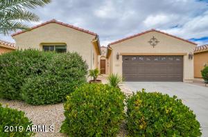 11 N ALAMOSA Avenue, Casa Grande, AZ 85194