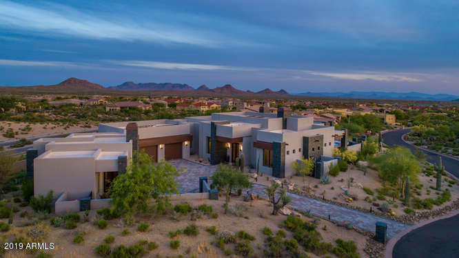 Photo of 11051 E Wildcat Hill Road, Scottsdale, AZ 85262