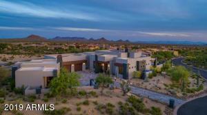 11051 E Wildcat Hill Road, Scottsdale, AZ 85262